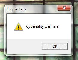 Engine Zero 01
