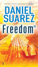 Review: Freedom™ by Daniel Suarez