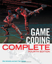 Review: Game Coding Complete