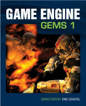 Review: Game Engine Gems 1 By Eric Lengyel