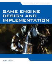 Review: Game Engine Design and Implementation by Alan Thorn