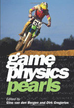 Review: Game Physics Pearls by Gino van den Bergen & Dirk Gregorius