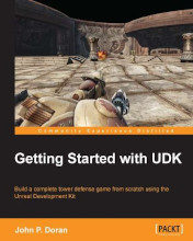 Review: Getting Started with UDK