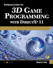 Review: Introduction to 3D Game Programming with DirectX 11