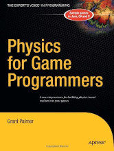 Review: Physics for Game Programmers by Grant Palmer