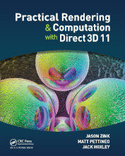 Review: Practical Rendering and Computation with Direct3D 11