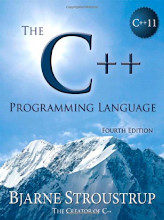 Review: The C++ Programming Language by Bjarne Stroustrup