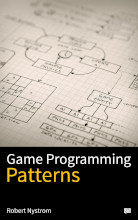 Review: Game Programming Patterns by Robert Nystrom