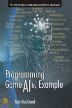 Review: Programming Game AI By Example by Mat Buckland