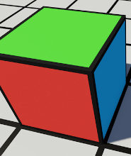 Tutorial: How To Make a Cube Roll On A Grid in Unreal Engine 4