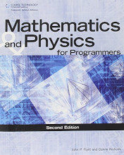 Review: Mathematics & Physics for Programmers by Danny Kodicek and John P. Flynt