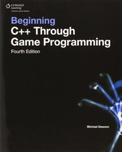Review: Beginning C++ Through Game Programming by Michael