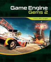 Review: Game Engine Gems 2 by Eric Lengyel