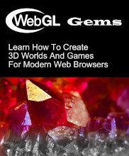 Review: WebGL Gems by Greg Sidelnikov