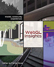 Review: WebGL Insights by Patrick Cozzi