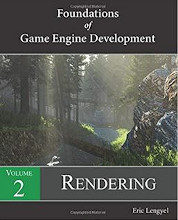 Review: Foundations of Game Engine Development, Volume 2: Rendering by Eric Lengyel